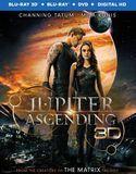 Jupiter Ascending [3 Discs] [Includes Digital Copy] [3D] [Blu-ray/DVD] [Blu-ray/Blu-ray 3D/DVD] [2015], 1000446272