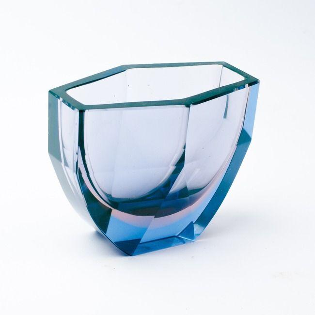 Vázička - sklo