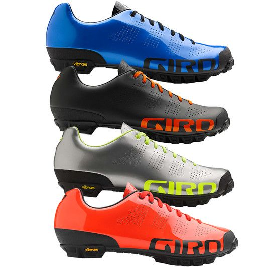 Shop the Giro Empire VR90 Cyclocross / MTB Shoe online at Sigma Sport. Receive FREE UK delivery and returns on all orders over £30!