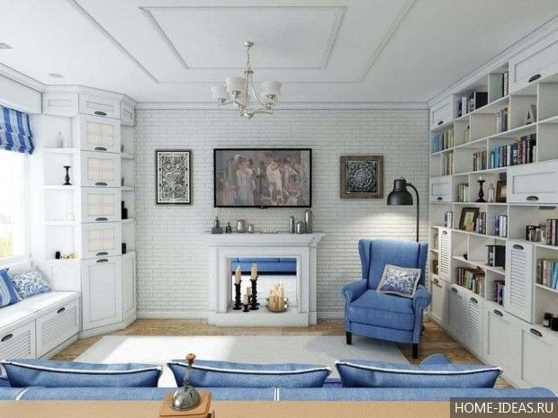 Красивый интерьер квартиры для девушки — идеи дизайна квартир для молодых девушек, фото