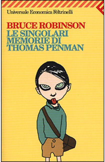 """Un """"romanzo di formazione"""", la storia di Thomas che dall'adolescenza si ritrova bruscamente nel mondo degli adulti. Un percorso incessante di odio e tenerezza, tradimenti e ricordi di guerra. Il libro Sono gli anni cinquanta. L'Inghilterra è quella grigia, bigotta della provincia. Thomas Penman ha tredici anni ed è pronto a entrare nel mondo."""