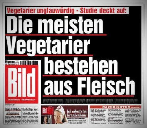 News Schlagzeile