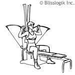 BF - Seated Shoulder Press
