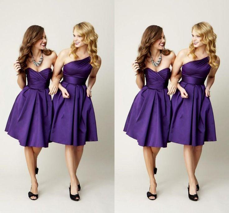70 best bridesmaid dress images on Pinterest | Weddings, Bridesmade ...