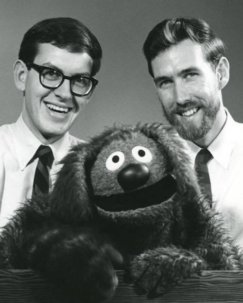 277 Best Muppets Images On Pinterest: 17 Best Images About Jim Henson On Pinterest