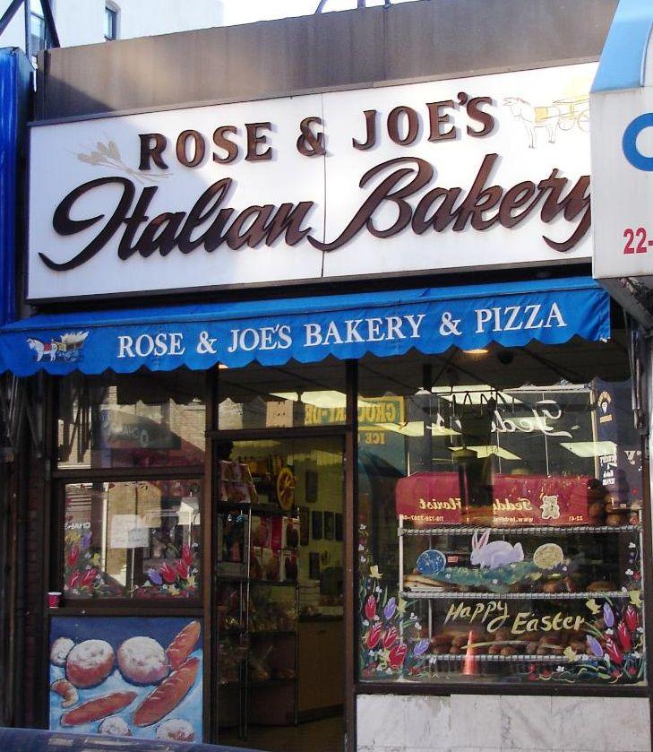 Black Star Bakery Cafe Brooklyn Ny
