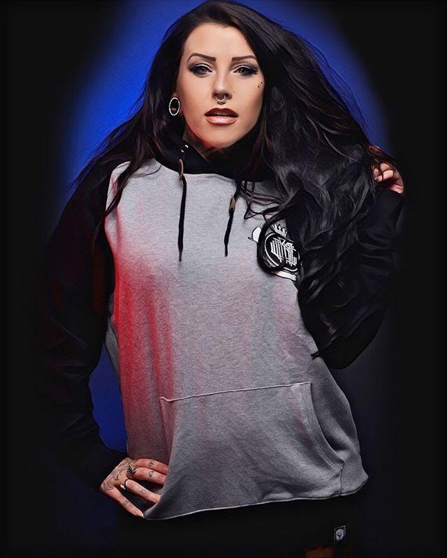Corvid Crest Raglan Hood  www.crmcclothing.co | We Ship Worldwide  #keepwarm #hood #picoftheday #hoodie #freemasonry #altfashion #alternative #instafashion #fashionstatement #fashiongram #fashionista #hoodyseason #hoody #raglan #womenwithtattoos #winteriscoming #winterfashion #beautiful #style #hotgirls #alternativegirl #alternativeteen #hot #igers #love #hoodies #hoodieseason #streetwear