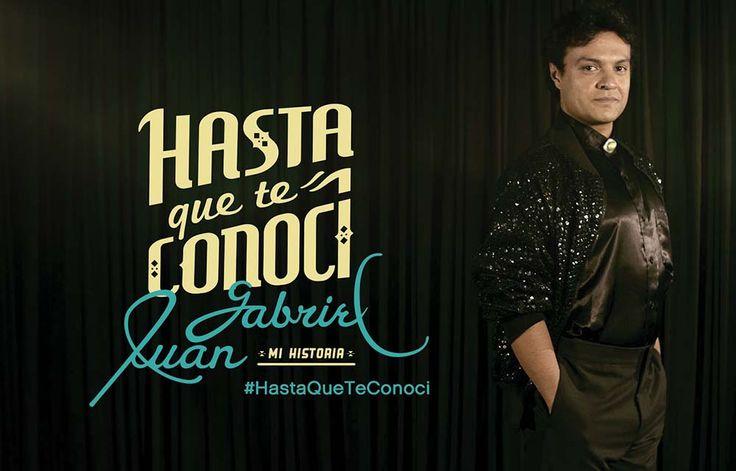 """Serie """"Hasta que te conocí"""" de Juan Gabriel tendrá segunda temporada [Vídeo del Homenaje]"""