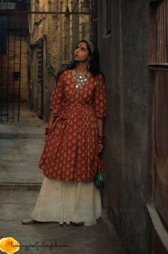 Best indian fashion blogs