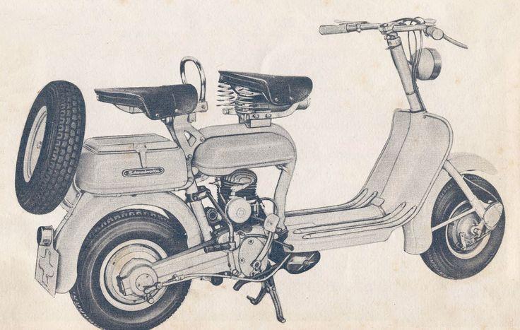 Un blog dedicado a los autos viejos que hicieron historia. El blog de los viejos autos que supimos conseguir.
