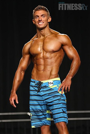 87 best Men's Physique Division (IFBB/NPC) images on ...