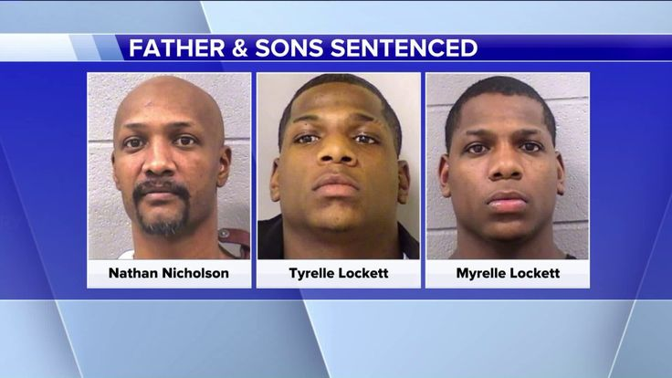 CHICAGO —A Chicago father and his twin adult sons are sentenced to federal prison terms for recruiting vulnerable minors to engage in sex acts for money.  Prosecutors said their sex trafficking scheme operated out of several malls including one in Calumet City and Muncie, Indiana.  Police and prosecutors say despite being picked-up in a Cook County sheriff's sting operation in 2010 and serving a brief stint in prison, the suspects were not deterred. For them, sex trafficking was a family...