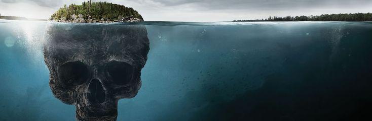 THE CURSE OF OAK ISLAND: Season premiere 11/10/15 9:00 History Channel.