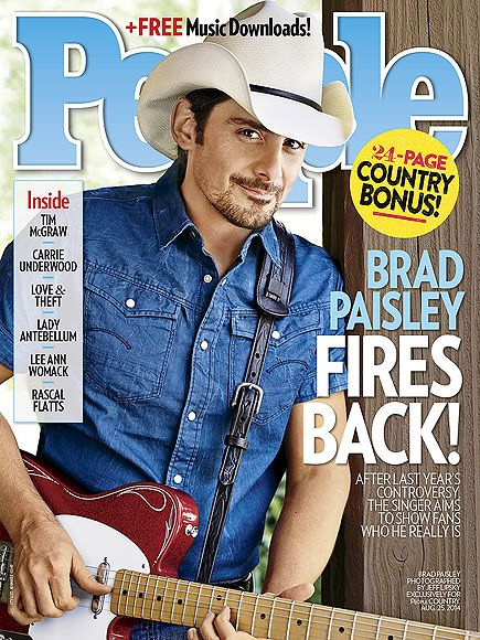 Brad Paisley: I'm Teaching My Sons to Earn Things in Life http://www.people.com/article/brad-paisley-family-fatherhood-music