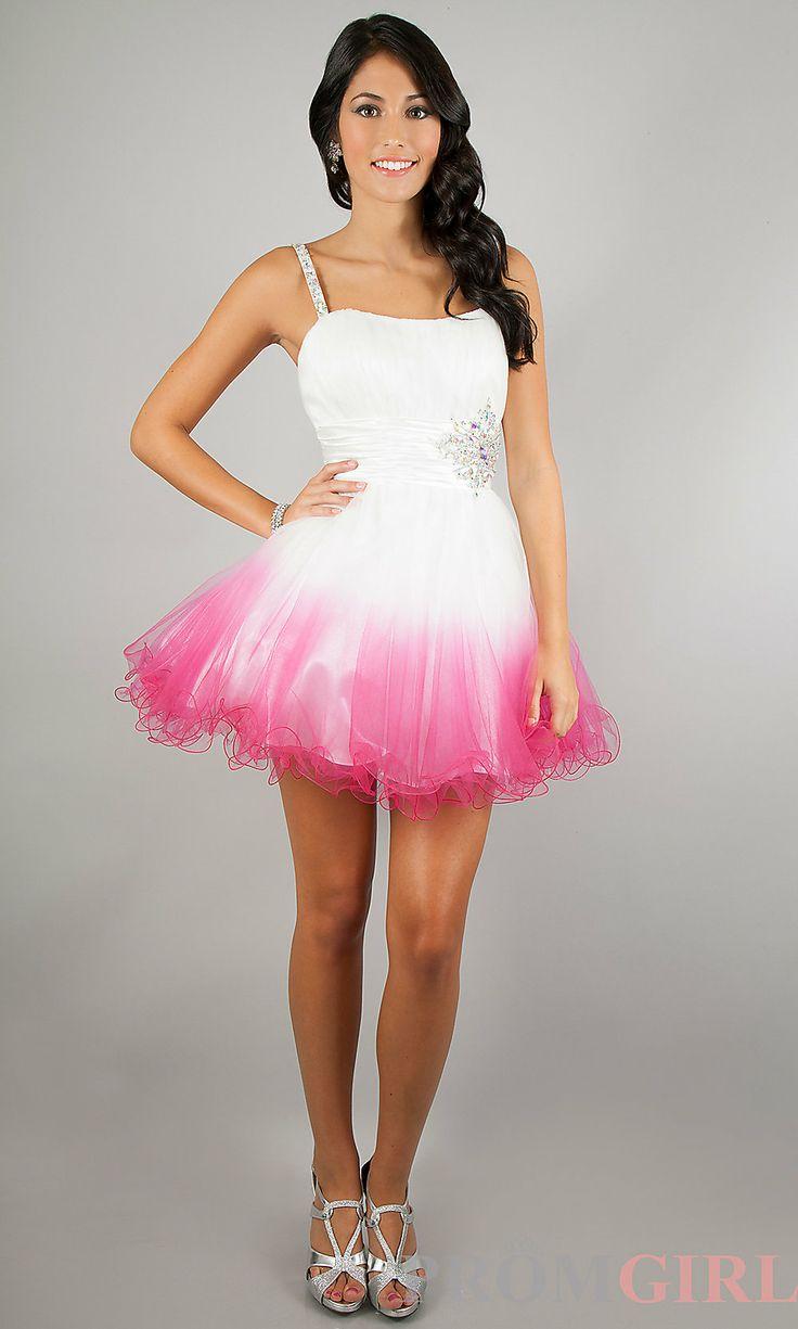 Mejores 197 imágenes de Dresses en Pinterest | Vestidos bonitos ...