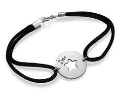 Jaqnu2025 - Sterling Silver Personalized name bracelet R650