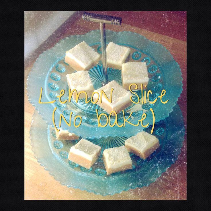 Lemon Slice Title