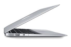 MacBook Air: this is what i want when i grow up. But does it have a touchscreen?