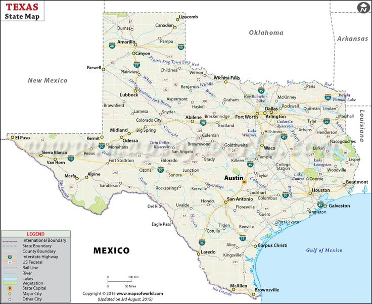 Best USA Maps Images On Pinterest Usa Maps Airports And - Us map texas cities