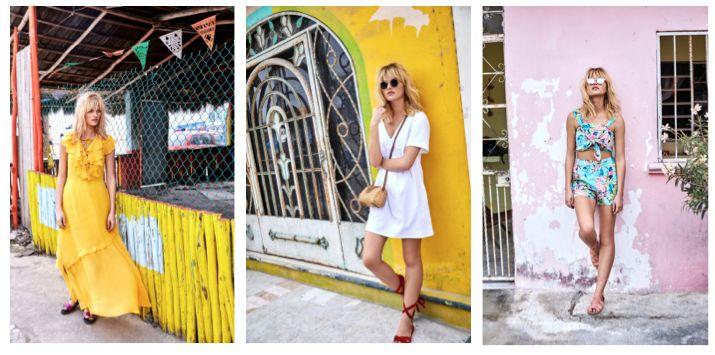 Primark presenta la nuova collezione Havana - Old Havana torna alla ribalta e porta il guardaroba estivo a tingersi di forti e vivaci colori che richiamano un po' l'atmosfera caraibica. - Read full story here: http://www.fashiontimes.it/2017/04/primark-presenta-nuova-collezione-havana/