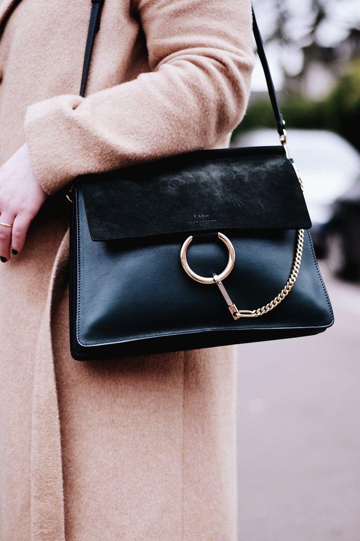 Chloe Faye Bag Dark Green | Pinterest: nasti