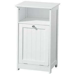 Small Floor Cabinet For Bathroom