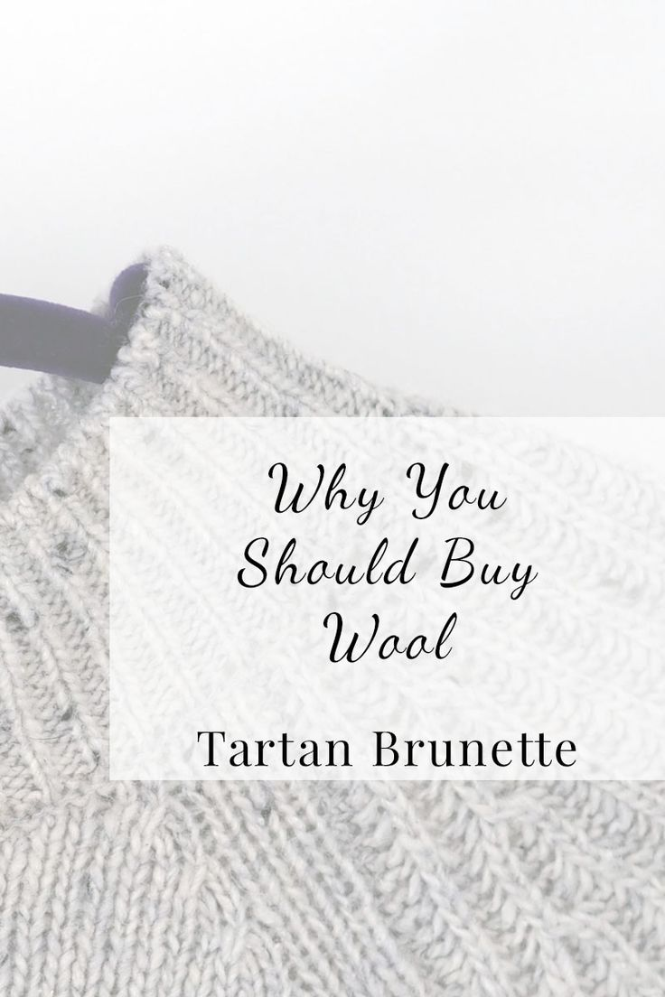 Read 10 reasons why you should buy wool for fashion and around the home this autumn and where to buy ethical woollens which will last years to come