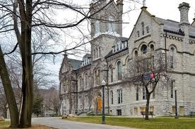 queen's university kingston ontario canada - Google Search