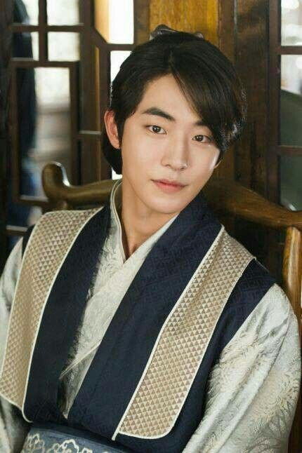13th handsome prince of Goryeo ❤