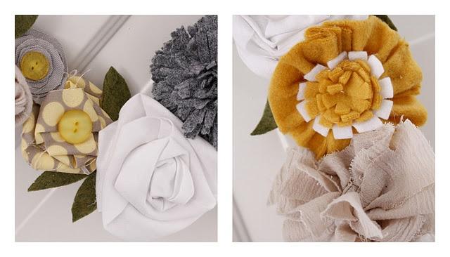 Verschillende manieren om bloemen te maken