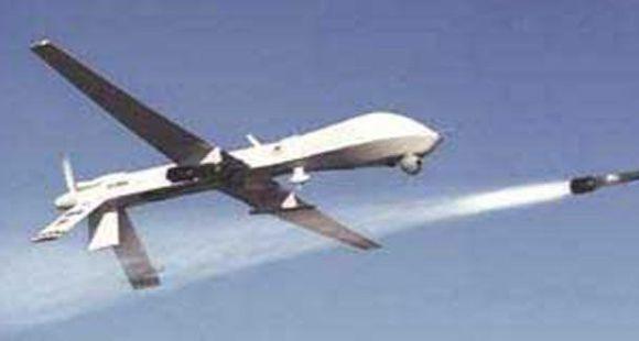 Tentera Amerika tidak memperolehi keputusan yang dikehendaki dalam perang menentang keganasan di Afghanistan, mereka berasa panik dan mula mengambil keputusan yang silap. Salah seorang daripada mereka bertanggungjawab membuat serangan drone bagi membuat serangan ke atas pesalah-pesalah utama yang bersembunyi di kawasan suku kaum Pakistan.
