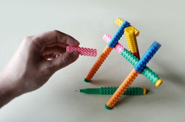 Shachihata Artline Blox Mechanical Pen | TOOLS to LIVEBY