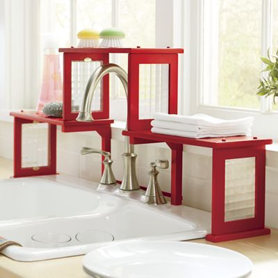 over the sink shelves bathroom two tier the sink shelf kitchen cool 23908