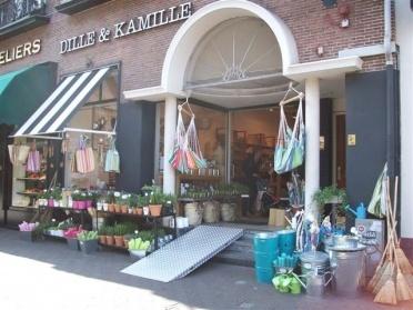 Dille & Kamille Den Haag
