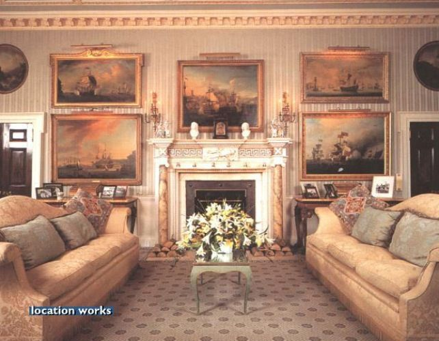 Spaces On Pinterest Queen Anne Mansions And Victorian Decor