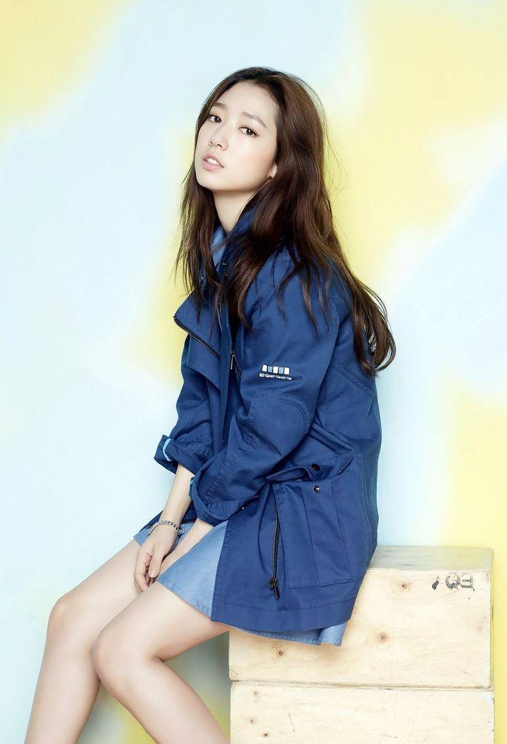 Park Shin Hye – Viki Korea
