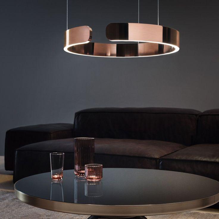 Mito Inspirationsseite | Occhio · Happy LightsModern Interior DesignModern  ...
