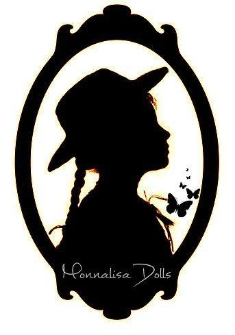 www.fairymonnalisadolls.com