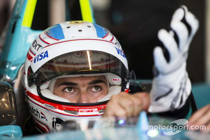 Nelson Piquet Jr., NEXTEV TCR Formula E Team, Buenos Aires ePrix