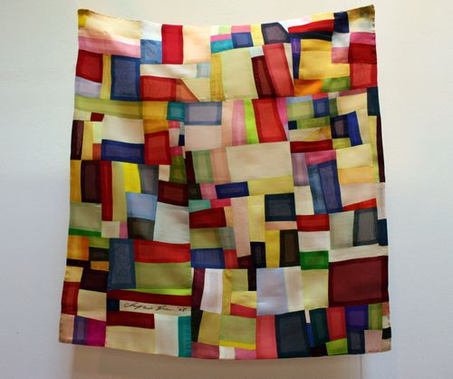 Birmingham Festival of Quilts - part 3 - {quilt} while you're ahead