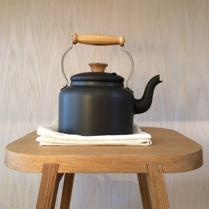 10 Easy Pieces: Classic Teakettles - Remodelista