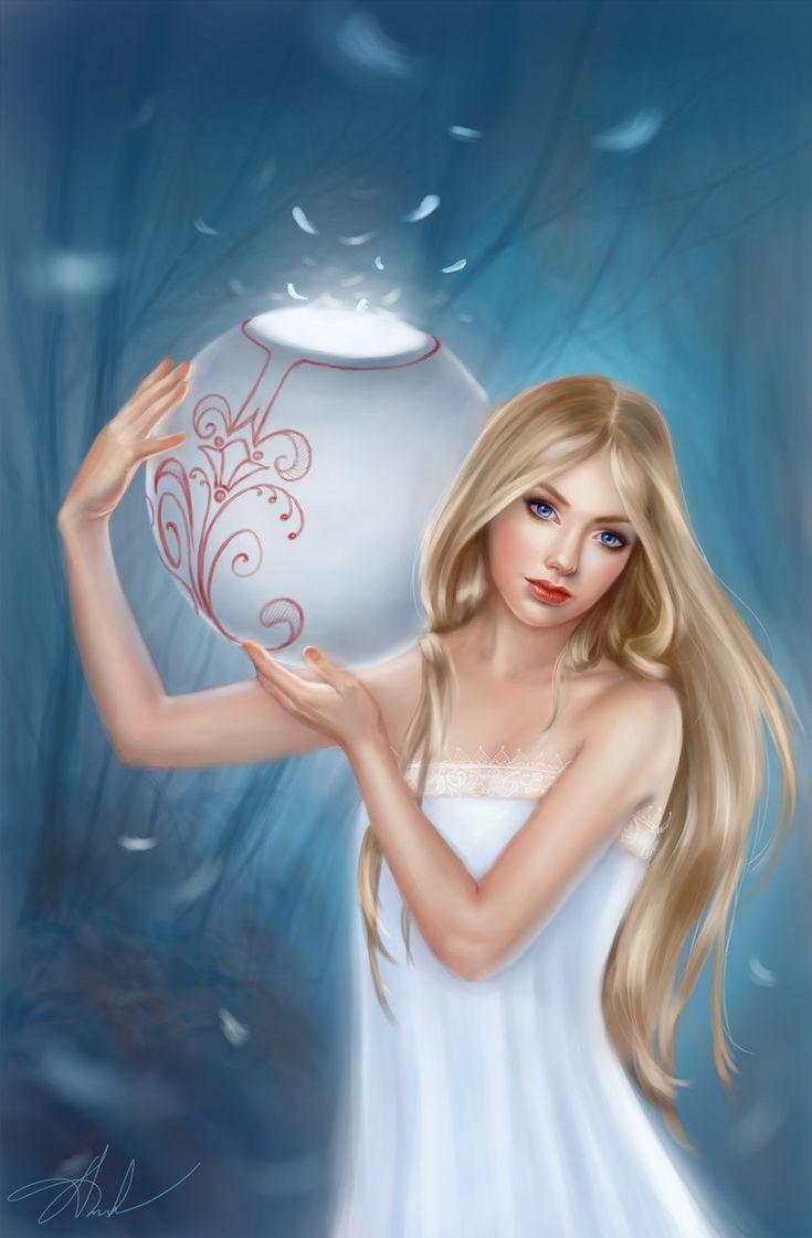 Blond angel good girl turned naughty - 4 4