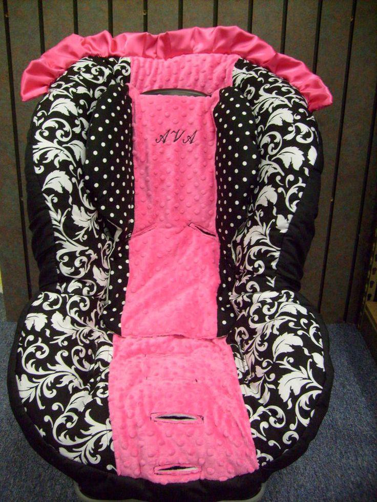 Custom Car Seat Cover set - Britax Marathon 70 in Baby, Car Safety Seats, Car Seat Accessories   eBay