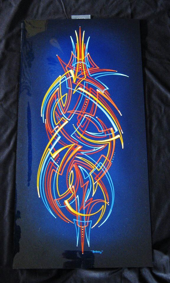17 Best images about Pinstriping/Sign Painting on ...