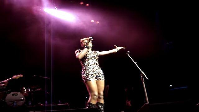 I Will Always Love You - Yeka Onka (Whitney Houston cover)