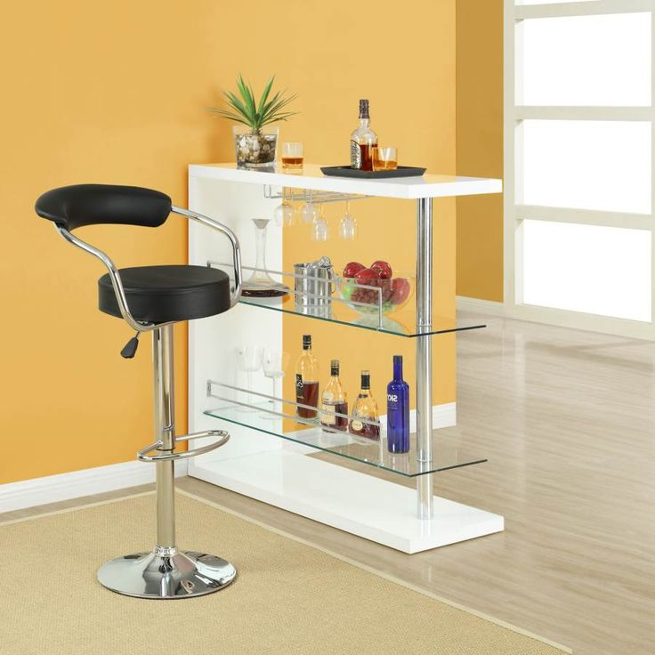 25 Best Ideas About Stainless Steel Bar Stools On