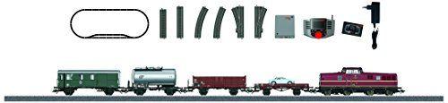 M�rklin 29711 - Digital-Startpackung  Streckendienst der Bundesbahn
