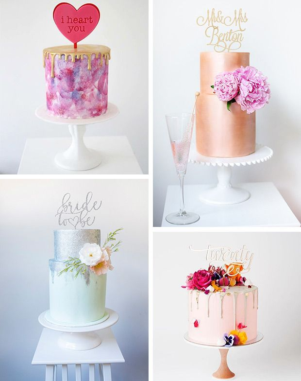 241 Best Images About Cake Toppers On Pinterest Balloon