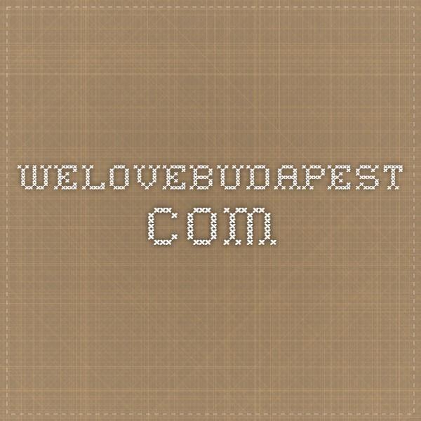 welovebudapest.com