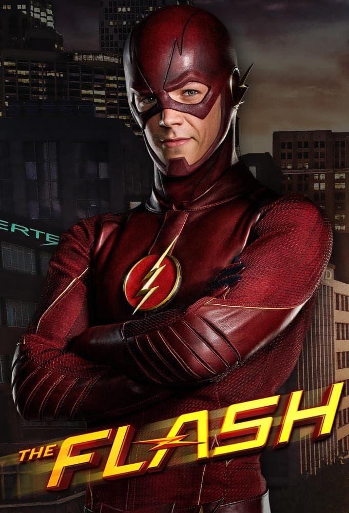 Flash Season 5 Sub Indo : flash, season, Flash, Season, Episode, Watch, Online, UnBrick.ID